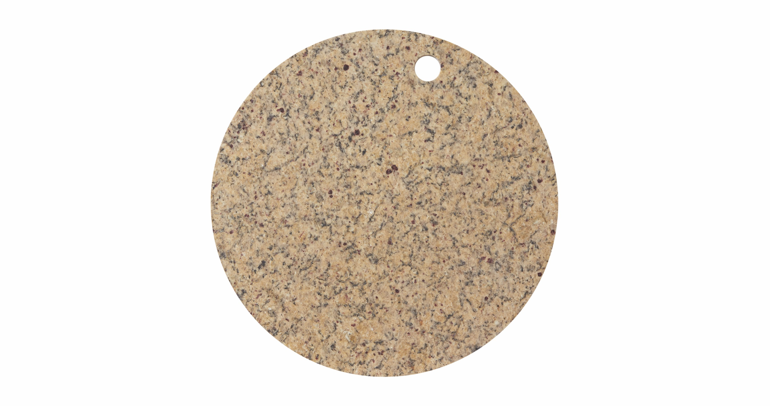 Venetian Gold Granite Top Option